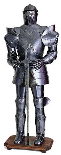 Renaissance Armor (Decorative)