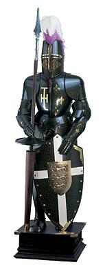 Medieval Armour (Decorative)
