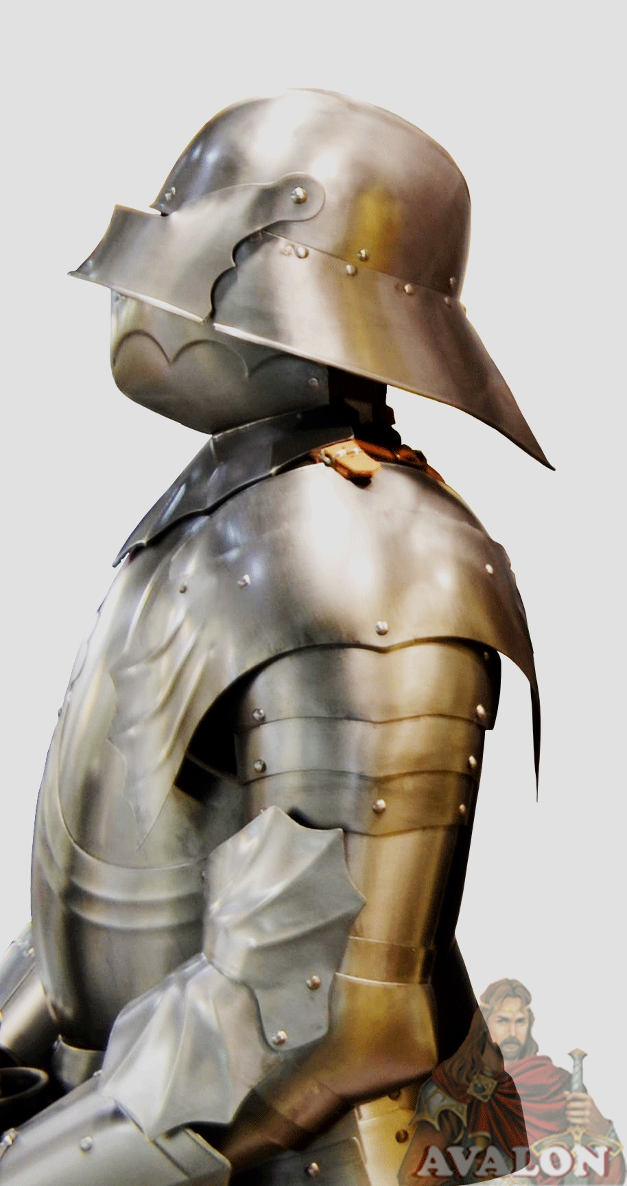 Gothic Armour - Armour Functional