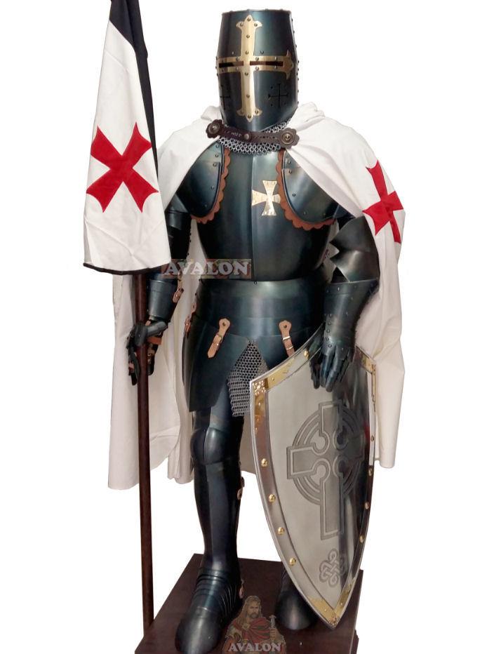 Templar Armour