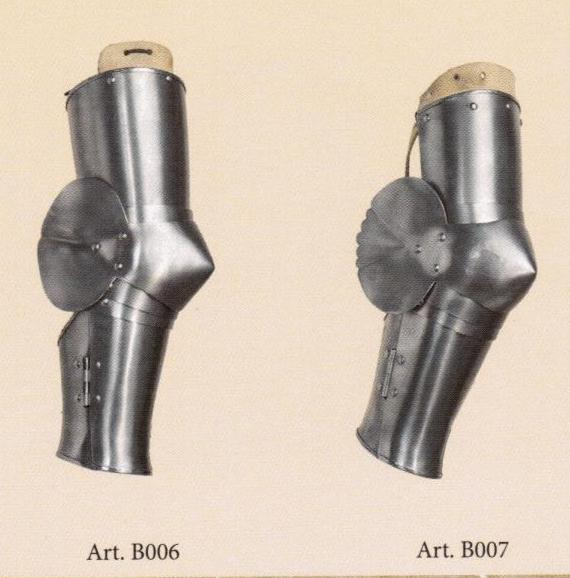 Medieval Arm Protection