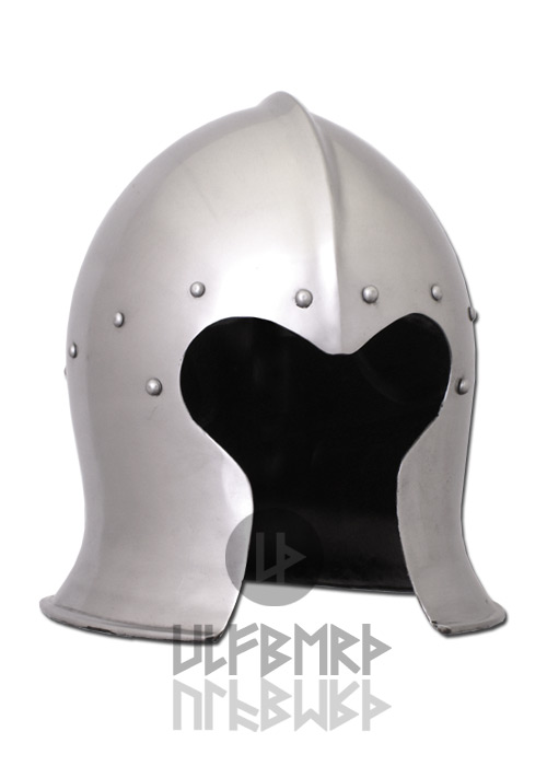 Barbute Helmet - Medieval Helmet