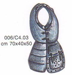 Body armor of the fifteenth century