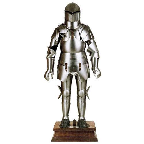 Medieval Armor for Tournament