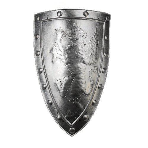 Troy Miniature Letter Opener Achilles Brad Pitt Sword /& Shield Gift Box Noble