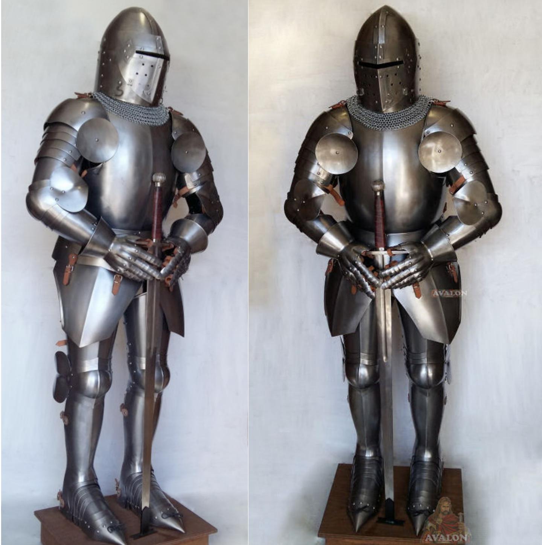Medieval år escort Greek