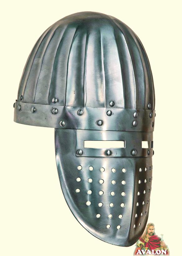 Norman Helmet - Medieval Helmet