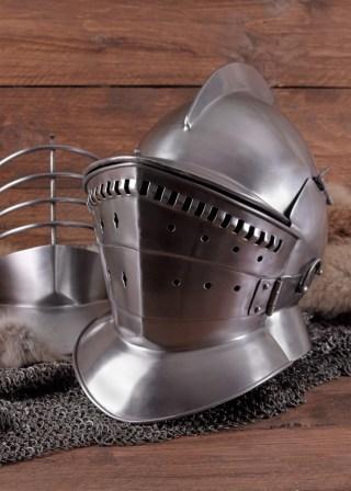 Medieval Helmets - Medieval Helmets For Sale | Medieval Armour