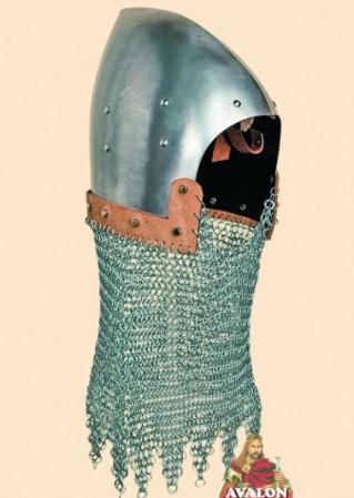 Battle Ready Helmets