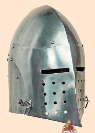 helmet Viking period helmet vendel helmet battle ready  Medieval Crusader Templar Knight Helmet Holy Cross Steel Plated Templar Jerusalem