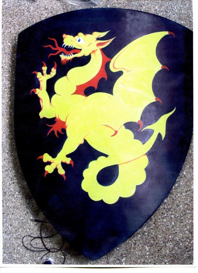 medieval shields heraldic shield custom. Black Bedroom Furniture Sets. Home Design Ideas