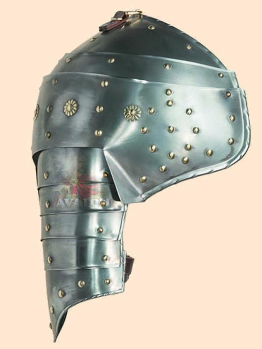 Medieval Pauldron Armor