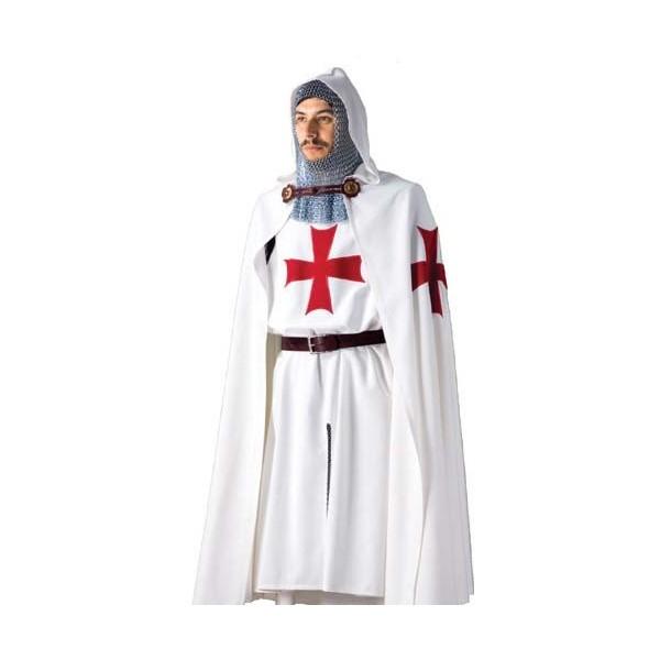 templar-knight-tunic9.jpg  sc 1 st  Medieval Helmets & Knights Templar : Knights Templar Costume