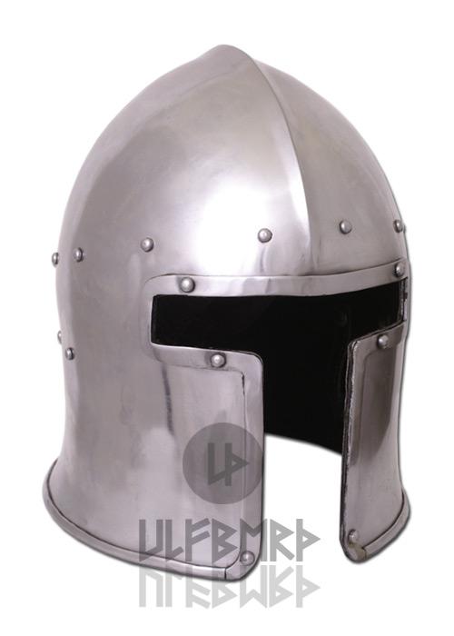 Barbute Helmet -  Medieval Helmets